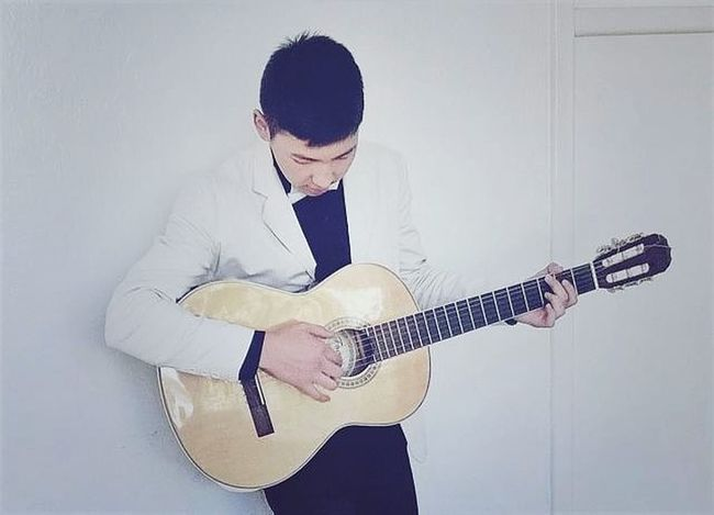 Archive Guitar