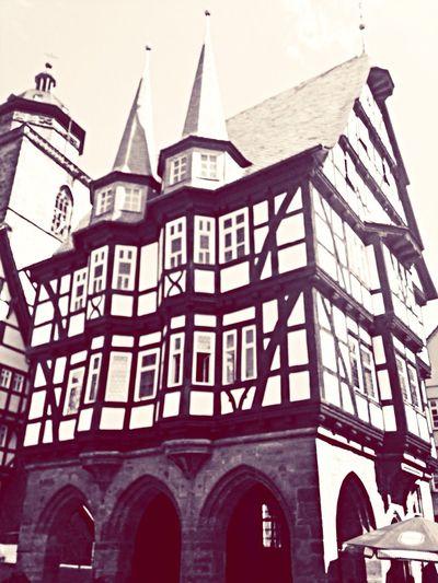 Deutschland History