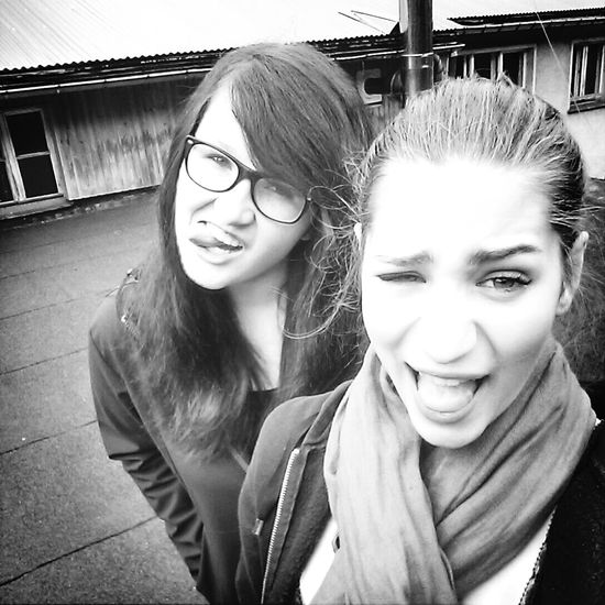 Beste!♥ Enjoy ✌ Mad Friends