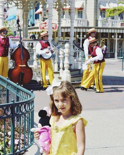 Disneyland Paris Disney Princess Cinderella