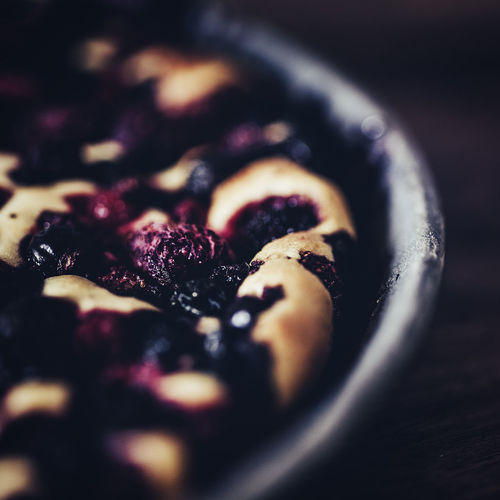 close up of a fruit cake Berries Berry Cake Dessert Blueberry Cake Close-up Food Food And Drink Fruit Cake  Indoors  No People Raspberry Ready-to-eat Selective Focus Sweet Food Tart - Dessert