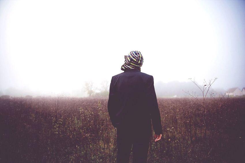 Autumn Colors Damien Guyon - Endymion Photographies - Preview autoportrait - Website : http://endymion-photo.com Autoportrait Back Photography Elegant Guy Alone Lost Lonely Loneliness