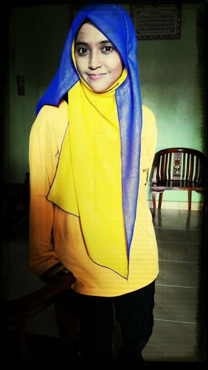 Proud to be Ibrahimian. Hijabstyle  Muslimahtoday