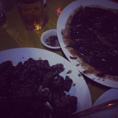 Dinner Bareng di A2 food court-Penuin,Batam... Mksh traktirannya Uncle Pm Lateupload Dinner KameraHpGwa LikeForLike Follow4FollBack Batam KepRi PunyaIndonesia