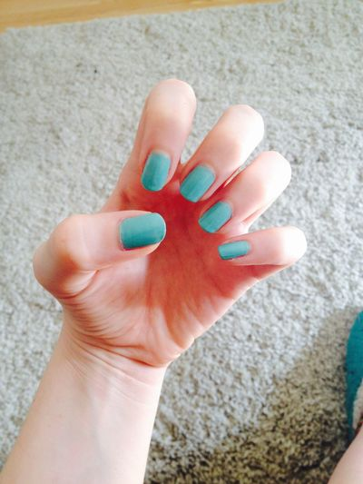 My Nails  Nailart  Peng Summer2015 Sun Turquoise Pretty Summer Girl Taking Photos
