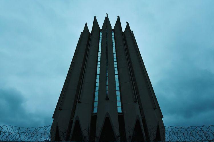 Saint Petersburg Russia Architecture_collection Architecture Urban Architecture Urban Geometry Soviet Architecture Modernism