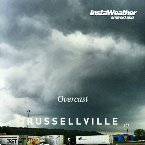 Cloudporn Cloud Formations Severeweather Tornado Alley
