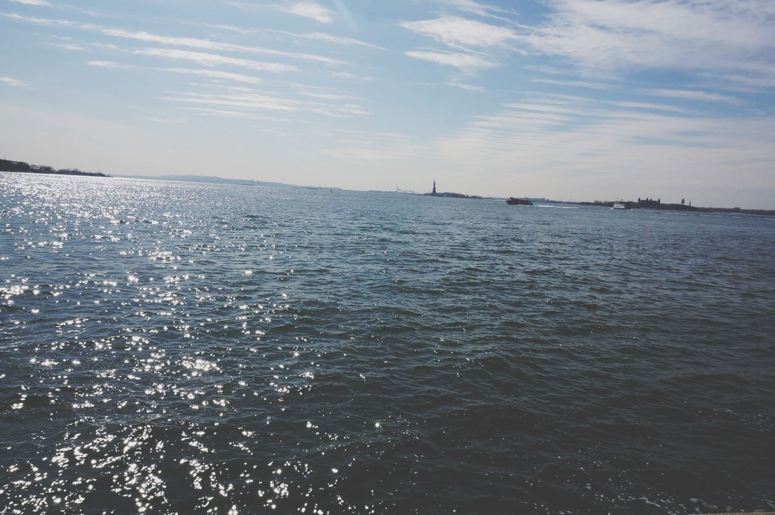 water, sea, sky, waterfront, tranquil scene, tranquility, rippled, scenics, beauty in nature, nature, cloud - sky, horizon over water, idyllic, blue, cloud, reflection, outdoors, no people, seascape, calm