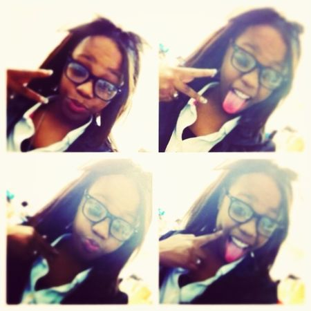 Me at skool the other day!!