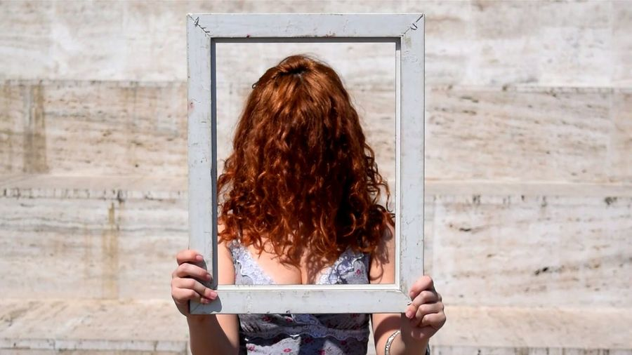 Let Your Hair Down Haircolor Light And Shadow Red Hair Eye4photography  First Eyeem Photo Best EyeEm Shot Bestoftheday Live Your Dream .. Share Your Passion .. Market Reviewers' Top Picks