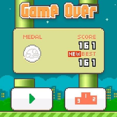 Newhighscore Flappybird Beatthis ;)
