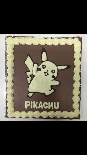 Taking Photos Hi! Check This Out Hello World Fresh On Eyeem  Fine Art Photography Cheese! Pokemon Hype Pikachuuu *-*' # Pokemon Hunting Check This Out Pikachu Cake Pokemon Cake Pokemon Go Pokemon. Pikachu ❤ Pokemon♥♥♥♥ Pikachu Pikachuu