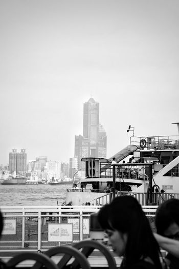 旗津 Architecture
