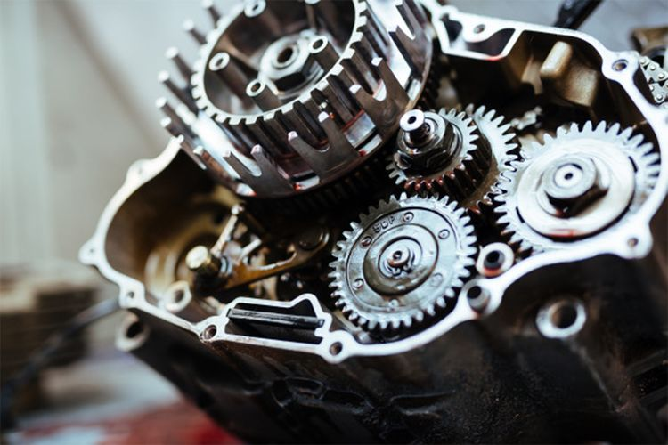 Clockwork Gear Machinery Machine Part Equipment Metal Close-up Technology Clockworks Complexity Indoors  Connection Teamwork Cooperation Accuracy Selective Focus Time Studio Shot Industry Still Life