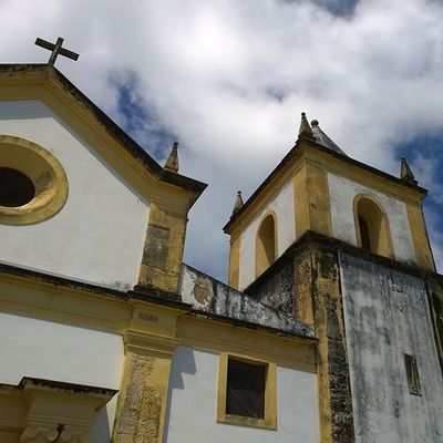 Sé, Igreja da Olinda Altodasé Igreja