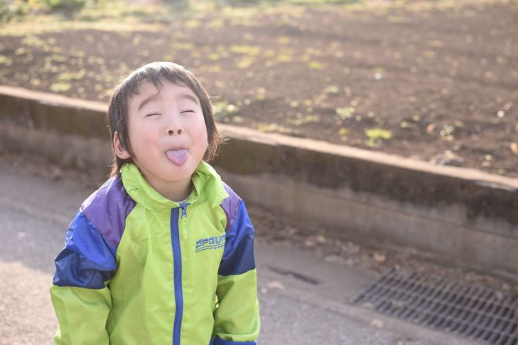HYOKINがとまらない Snapshots Of Life Japan Living Life Showcase: February Kids Being Kids Peace