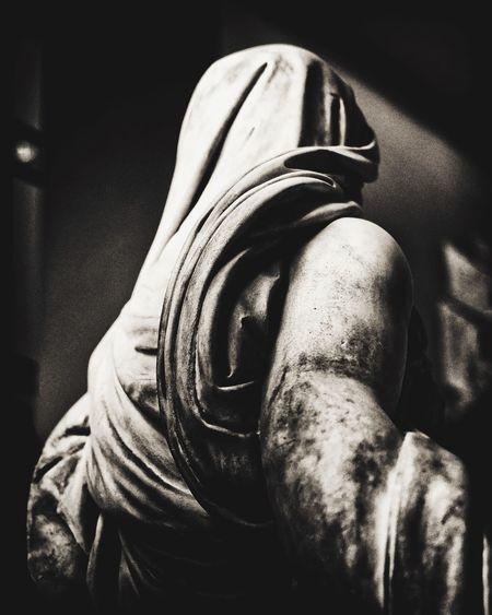 Omd-em1 Olympus Statue Louvre Paris France