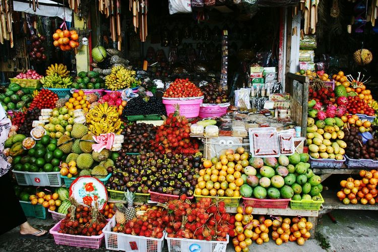 Variation For Sale Abundance Fruit Market Stall Market Choice Retail  Freshness Food Multi Colored Large Group Of Objects Price Tag Day Outdoors Food And Drink Healthy Eating No People