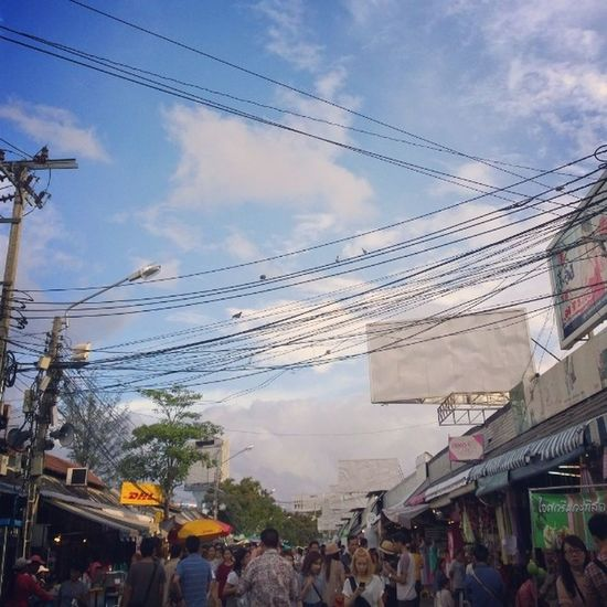 จตุจักร Jjmarket Market Weekend Adayinthailand Thaistagram Instathailand Bangkok Lumia1020
