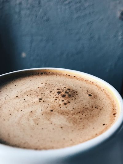 Drink Frothy Drink Coffee Cup Coffee - Drink Food And Drink Refreshment Froth Cappuccino Latte Foam Froth Art Indoors  Freshness Close-up Table No People Cafe Macchiato Beverage Mocha Day Coffee Coffee Time Coffee Break Coffee ☕ Coffee At Home
