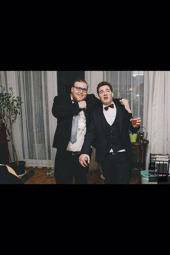 Fun Stolychnaya Elit  Anzug Party