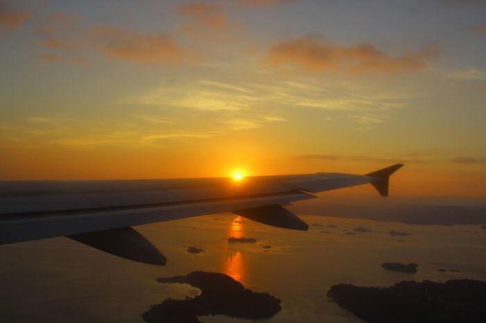 #Flight #airplane #landscape #nature #photography #peace #streetphotography #sunset #sun #clouds #skylovers #sky #nature #beautifulinnature #naturalbeauty #photography #landscape #travel #trip
