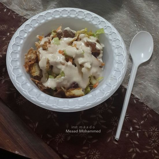 Food Yummy Delicious Salad ♥