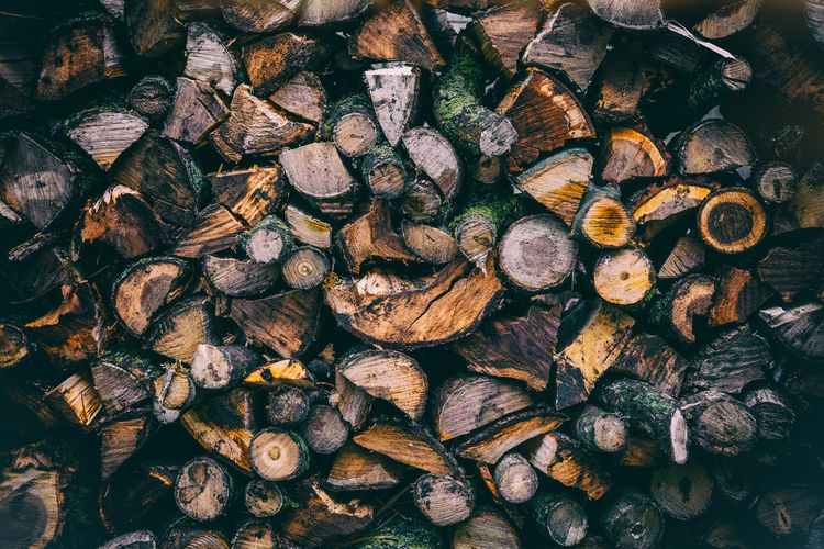 Woodpile wall winter season background Abundance Backgrounds Close-up Day Deforestation Environmental Issues Firewood Forestry Industry Fuel And Power Generation Full Frame Heap Large Group Of Objects Log Lumber Industry No People Outdoors Pile Stack Textured  Timber Wood - Material Woodpile