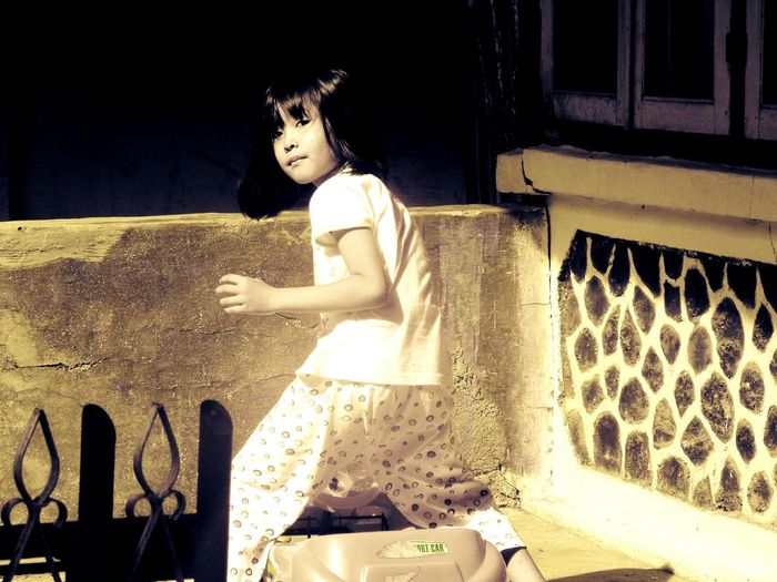 my sister show,. Model Sepia People