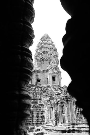 Ancient Civilization Statue City Sculpture Place Of Worship Old Ruin Ancient History Religion Cultures Ancient History Palace Cambodian Culture Cambodia