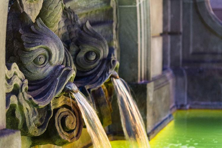 Fountain,