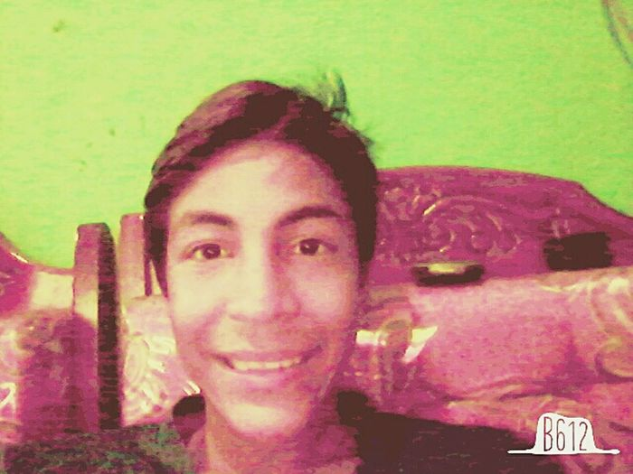 my happy Smile ✌
