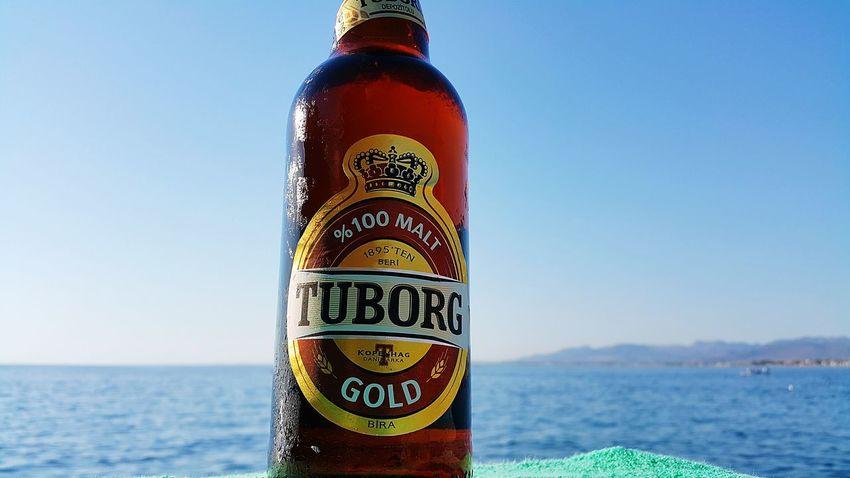 SunDrunk... Tuborggold Tuborg Beer O'clock Beers Beer Time Beerlover Cold