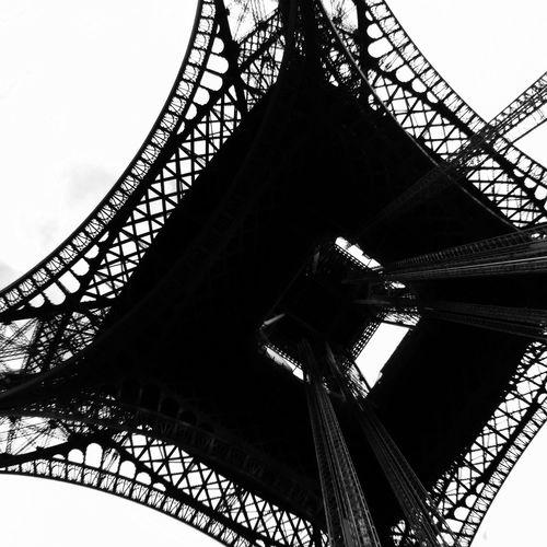 Shootermag Bnw_paris NEM Black&white Paris