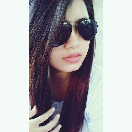 Black Glasses Pinklips💋💋💋