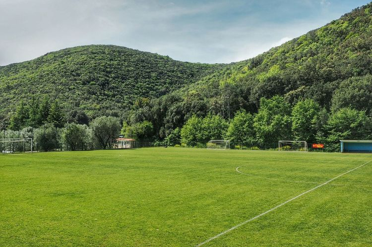 The Great Outdoors With Adobe Cool Places Footballfield