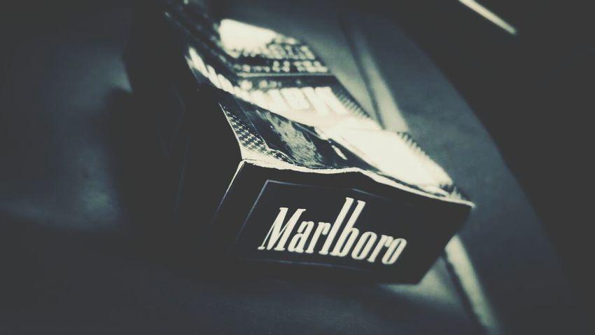 Smokin Tobacco Marlboro 煙草