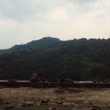 Mountain View Mountain Range Mountains Roadscenes Road Road Trip Cliffside