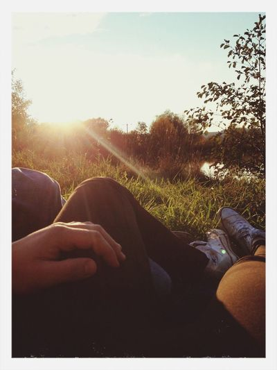 Falling in love with the guy of your dreams is like flying higher and higher and never coming down ?❤️ My Boyfriend And Me Love Him So Much ❤ Sun🌅 Chucks Follow my Bestieee *-*