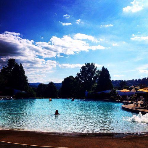 Take me back to paradise Hotel Pool Water