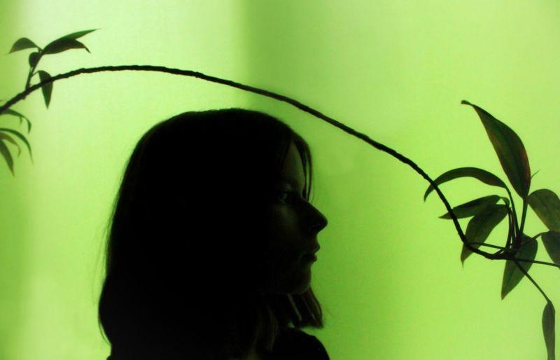 🐤 Myprofile Green Color Toxicgreen Green Ukraine Photo Canon Plant Girl Selca Selfie