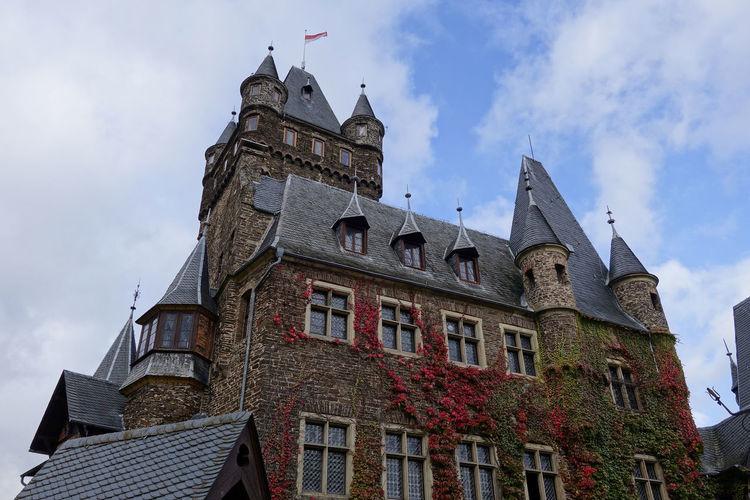 Castle Cochem