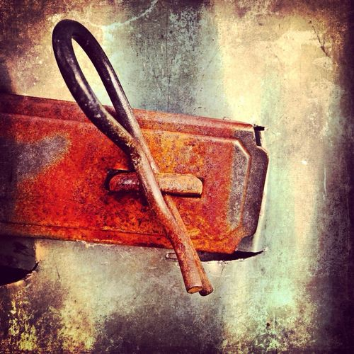 Rust Rustygoodness In Rust, We Trust Trust In Rust