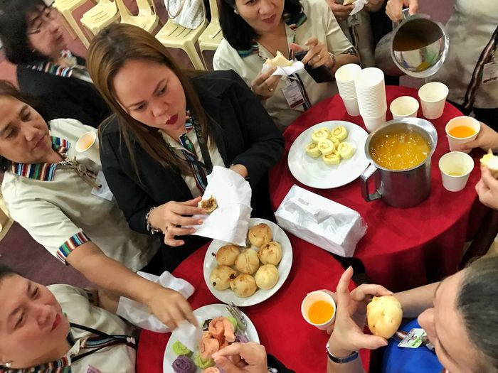 Women Around The World NationalWomensMonth Food And Drink Food Plate People Indoors