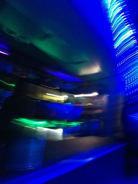 Illuminated Long Exposure Lighting Equipment Road Light Trail Transportation Blurred Motion Abstract Street Blue Motion Night Multi Colored Light Beam Tail Light Vibrant Color No People Arrauri Enjoying Life Relaxing Architecture Indoors abstract