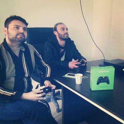 Xbox one keyfi XboxOne Fifa15