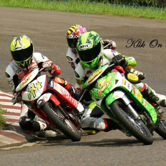 indoprix series Sentul Roadrace Indoprix Sentulkarting