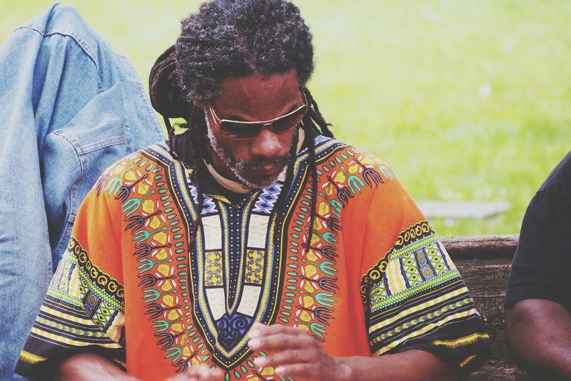 Drummer RASTA Music Musician Instrument The Street Photographer - 2016 EyeEm Awards