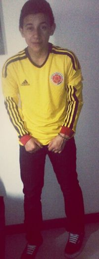 Colombia☆☆☆