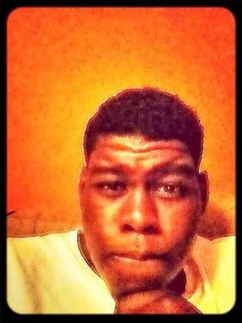 Thinkin Face